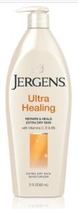 Jergens Ultra Healing Body Lotion