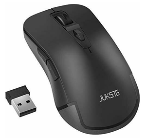 Jukstg 2.4GHZ wireless mouse