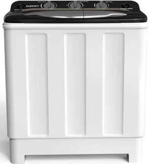 Kenwelll compact washing machine with twin tub 1
