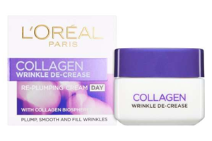 L'Oreal Paris Wrinkle Decrease Collagen Day Cream