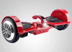LEVIT8ION Hoverboard