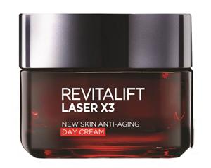 LOreal Paris Revitalift Laser X3 2