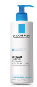 La Roche Posay Lipikar Body Lotion