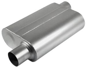 Lawson industries 77443 high performance muffler