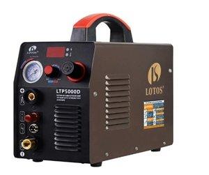 Lotos LTP5000D 50Amp