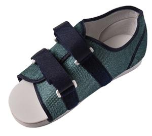 Mabis dmi healthcare mesh top postop shoe