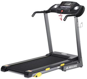 Maxkare electric treadmill