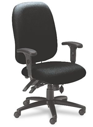 Mayline high performance office task chair