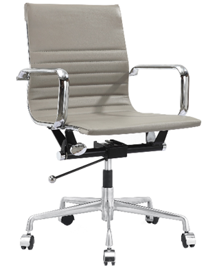 Meelano m347 home office chair
