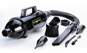 Metro Vacuum MDV 1BA DataVAC Pro 4.5