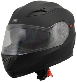 Milwaukee full face helmet