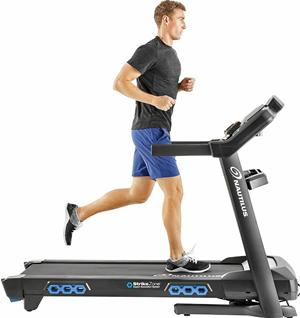 Nautilus treadmill T616