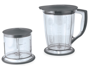 Ninja blenderfood processor with 400 watts power