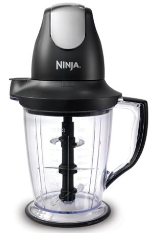 Ninja blenderfood processor