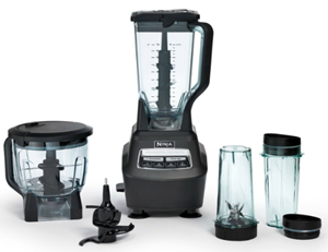 Ninja mega kitchen blender system