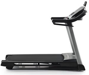 Nordic c700 treadmill