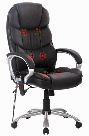 Office factor executive office chair