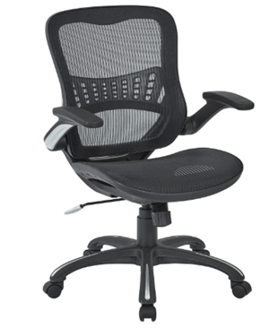 Office star mesh back office chair