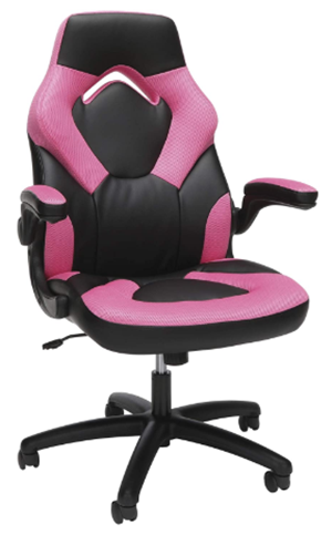 Ofm essentials racing style gaming chair
