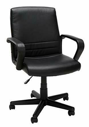 Ofm mid back office executive chair