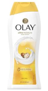 Olay Sensitive Skin Body Wash