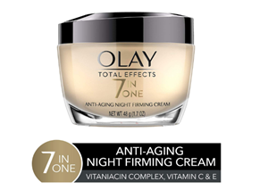 Olay Total Effect Anti Aging Night Cream