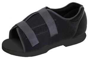 Otc postop shoe
