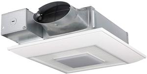 Panasonic fv0510vsl1 whispervalue ventilation fan