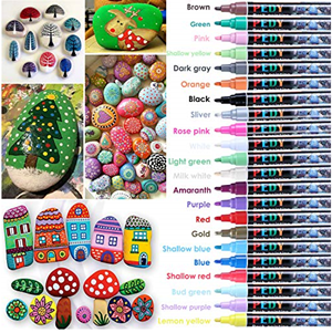 Pedy paint markers pens