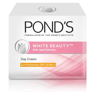 Ponds White Beauty Fairness Cream