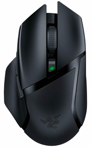 Razer basilisk hyperspeed wireless gaming mouse