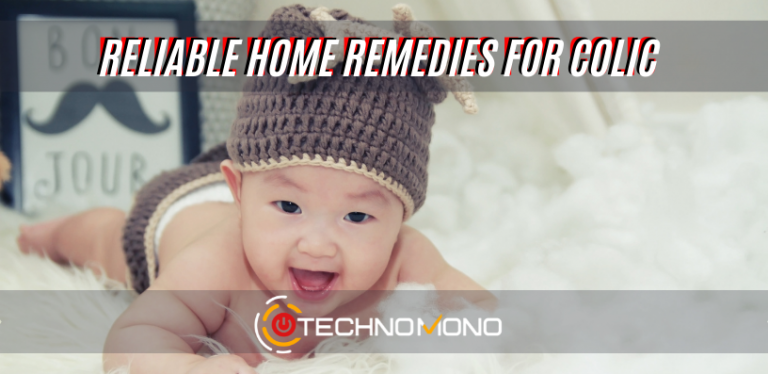 Reliable Home Remedies for Colic