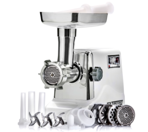 STX International STX 3000 TF Electric Meat Grinder