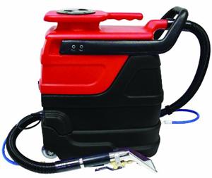Sandia automotive spot extractor