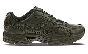Saucony Men's Grid Omni Walker Shoes