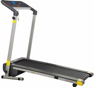 Sf t7603 sunny fitness treadmill