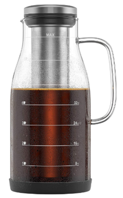 Shanik cold brew system
