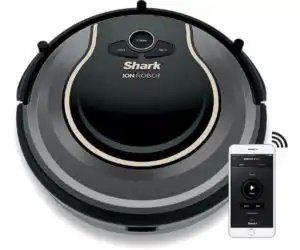 Shark ION Robot Vacuum WIFI Connected