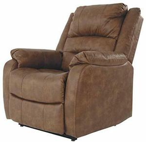 Signature design by ashley recliner chair