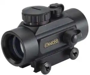Simmons RedDot 1x 30mm 3 MOA Dot