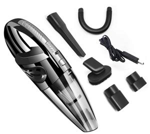 Songtai handheld cordless vacuum cleaner 1