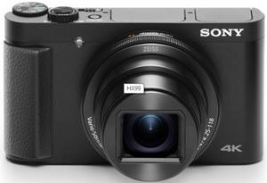 Sony Cyber Shot DSC HX99