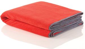 Sport2people nonslip hot yoga towel