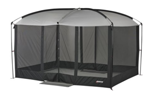 Tailgaterz Magnetic Screen House for Camping