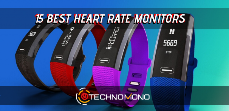The Best Heart Rate Monitor For Excercise