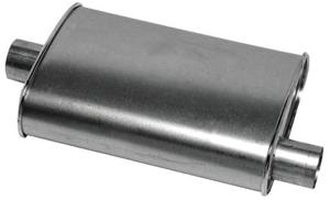 Thrush 17715 turbo quiet muffler