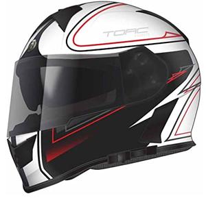 Torc fullface helmet for men