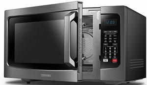 Toshiba ec042a5cbs countertop convection oven