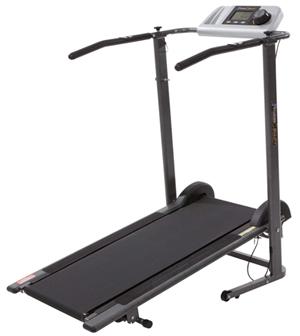 Tr3000 manual treadmill