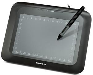 Turcom ts6608